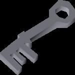 crystal-key